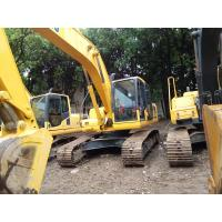 Wholesale Used Komatsu pc220-7 high quality  new condition  for cheap sale from china suppliers