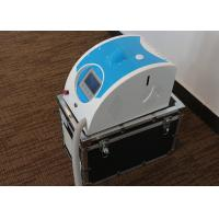 Quality Permanent q switched nd yag laser tattoo removal machine 750mj 220V for sale
