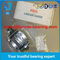 Wholesale High quality NSK LAH 30 EM linear slide guide bearing LAH30EM NSK linear guides LAH30 EM from china suppliers