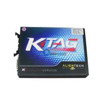 Wholesale KTAG V2.13 Unlimited Version Master Ecu Programming Tools K - TAG Hardware V6.070 from china suppliers