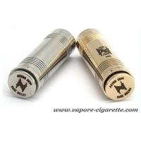 Quality 510 / EGO Astro Mechanical Mod E Cig Stainless Steel With Brass Pin for sale
