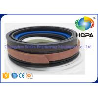 Wholesale Excavator Hydraulic Cylinder Seal Kits For Komatsu PC270 PC300 , ISO9001 Certification from china suppliers