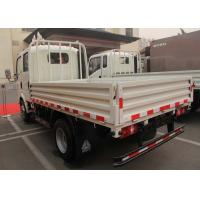 Wholesale SINOTRUK HOWO Light Duty Cargo Trucks 8 Ton from china suppliers