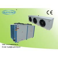 Wholesale Low Temp Chiller Copeland Compressor Condensing Unit For Refrigeration Cold Room from china suppliers