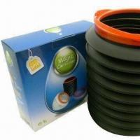 Wholesale Magic Container, Made of PP, Measures 18.5x18.5x6.8cm from china suppliers