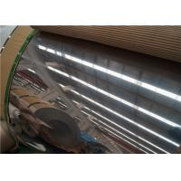 China Bright Surface Spring Steel Coil 304 Grade Material 508mm-610mm on sale