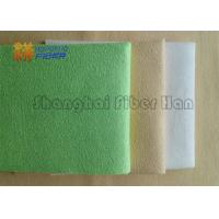 Wholesale 40*50cm 280gsm Synthetic Chamois Towel / Shammy Leather Cloth For Car Wash from china suppliers