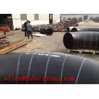 Wholesale ASME SA234 carbon and alloy steel pipe fittings from china suppliers