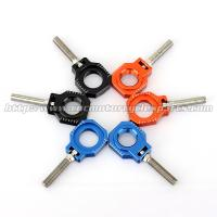 Wholesale Ktm 250 Sx MX Bling Kit / Spare Parts , Bolt Chain Adjuster Blocks from china suppliers