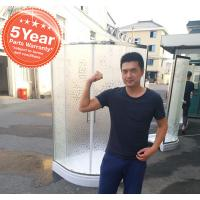 Wholesale ACID GLASS SHOWER ENCLOSURE from china suppliers