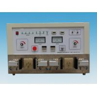 Wholesale PLC Control Cable Plug Tester 4Kgf / Cm ² For Power Supply Plug Line Polarity from china suppliers