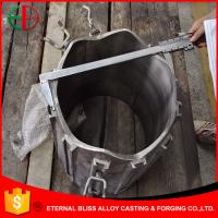 Wholesale Custom-made Cobalts Alloy Parts EB3385 from china suppliers