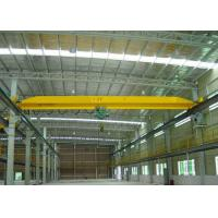 Buy cheap Electric overhead crane/electric overhead travelling crane from wholesalers