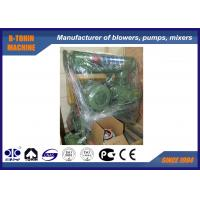 Wholesale 1800m3/h -20KPA Roots Blower Positive Displacement Vacuum Pump from china suppliers
