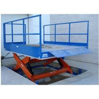 Wholesale 900Kg Loading Stationary Scissor Lift Hydraulic from china suppliers