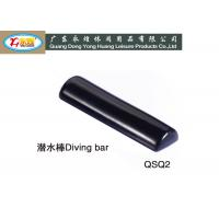 Wholesale Casting pvc coated Diving Lead Weights , 1.1KG diving lead bar / block from china suppliers