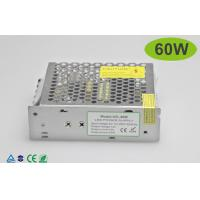 Wholesale Aluminum IP20 60W LED Light Strip Power Supply L135mm*W105mm*D35mm from china suppliers