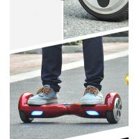 Buy cheap Self Balancing Smart Drifting Scooter Motor Gyroscopic For Children from wholesalers
