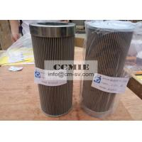 Wholesale Alternative Industrial 803164216 XCMG Oil Filter Cartridge for Crane Spare Parts from china suppliers