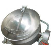 Quality LPG Heating Mixing Jacketed Kettle for sale