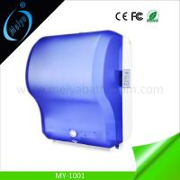Wholesale wholesale electric automatic toilet paper dispenser from china suppliers