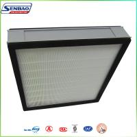 Wholesale Hospital Operating Room HVAC System Industrial Air Filters High Efficiency from china suppliers