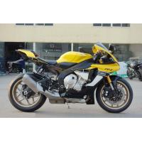 Quality Yamaha 1000cc Motorcycle With Liquid Cooled , 4 Stroke Electric Touring Motorcycle for sale