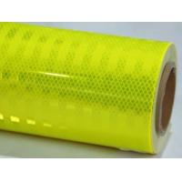 Wholesale Solvent/digital printing reflective materials, reflective banner, and luminescent tape from china suppliers