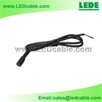 Buy cheap DC Female Power Cable, Power Cord from wholesalers