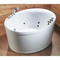 Wholesale Corner Massage Bathtub PY-JD2038 from china suppliers