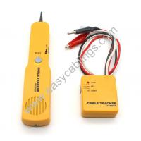 Buy cheap Cable Tracker to Judge continuity of the cables and wire without Damage Make Easy Job from wholesalers