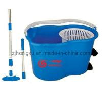 Wholesale Spin Mop (HX-T4) from china suppliers