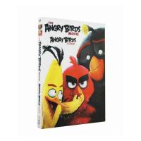 Buy cheap Free DHL Cheaper Wholesale Disney Dvd Movie The Angry Birds Movie from wholesalers