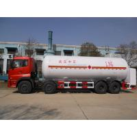 Wholesale Hydraulic Control Transport Semi Trailer For Liquid Natural Gas from china suppliers