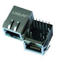 Wholesale 111013-1338 RJ45 Jack 13F-62AGYDS2NL HY911103H , LPJ0026ABNL J0026D21BNL from china suppliers