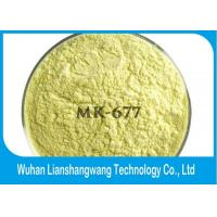 Wholesale CAS 159752-10-0 SARMs Steroids MK-677 Ibutamoren Raw Powder  with fast delivery and reasonable price from china suppliers