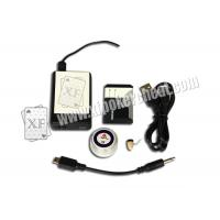 Wholesale One To One Micro Wireless Spy Earpiece Gambling Accessories With Unique Bluetooth Receiver from china suppliers