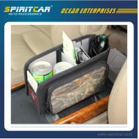 Wholesale suv / audi / Range Rover interior Car Organizer Bag with customized logo from china suppliers