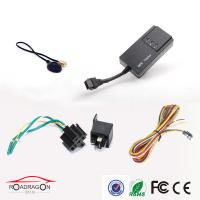 Wholesale Quad Band Micro Motorcycle GPS Tracker G-MT008 With Anti Jammer Can Inquire Location On Google Map from china suppliers