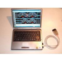 Connects a laptop directly to an OBD-II connector