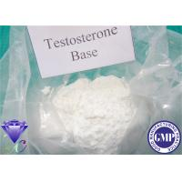 Wholesale CAS 58-22-0 Testosterone Anabolic Steroid Testosterone Ordinary Powder from china suppliers