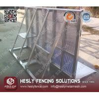 Wholesale Aluminium Crowd Control Barriers from china suppliers