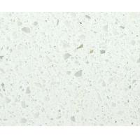 Wholesale White Artificial Quartz, White Quartz Stone Slab from china suppliers