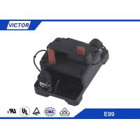 Wholesale Single Phase Motor Protection OEM Car Circuit Breaker Waterproof Ignition Protected 12 V DC from china suppliers