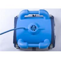 Wholesale Swimming pool cleaning robot with remote controller from china suppliers