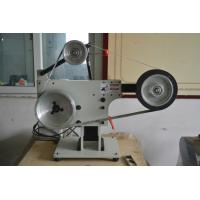 Wholesale mobile phone shell sandpaper sanding machine belt sander from china suppliers