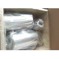 Wholesale Stainless Steel 316Ti Butt Weld Reducing Tee , Steel Pipe Tee ASME B16.9 from china suppliers