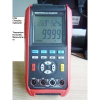 Wholesale Commercial Multifunction Process Calibrator Digital with USB Charging from china suppliers