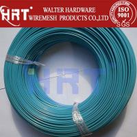Wholesale Different colors PVC coated wire/PVC coated galvanize wire from china suppliers