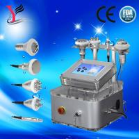 Wholesale high quality rf slimming machine, cavitation rf machine, cavitation slimming machine from china suppliers
